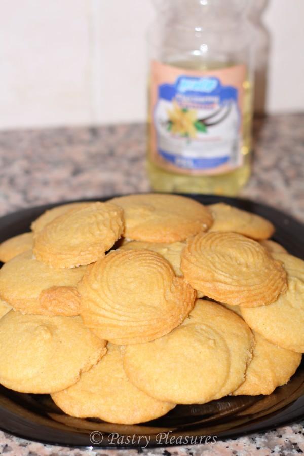 Cookies for grandma