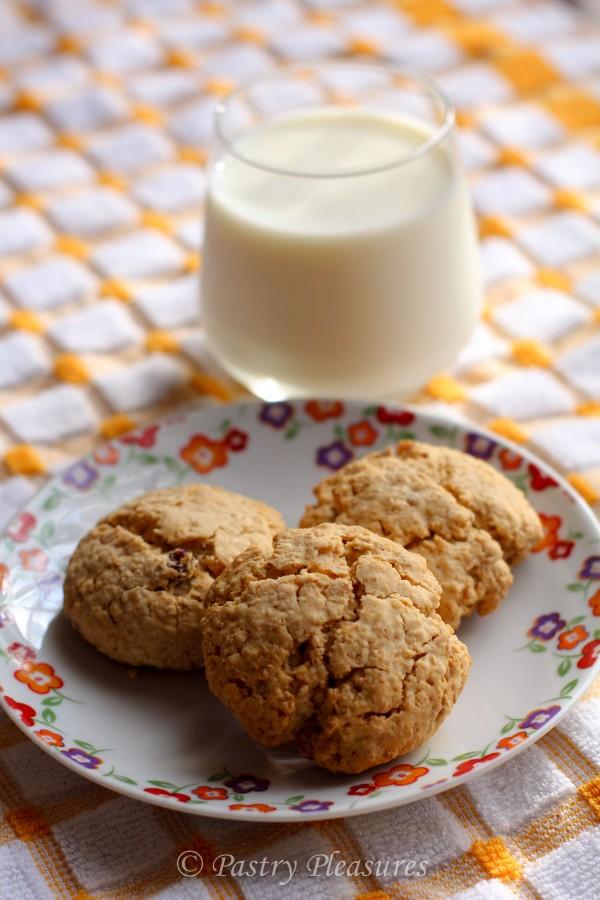 Dad Cookies